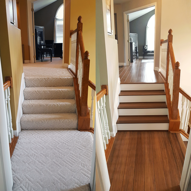 Stairs-before-and-after